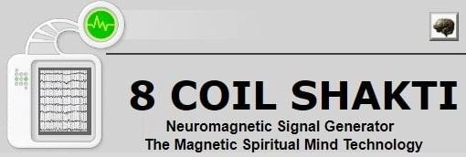 8 Coil Shakti Neural Sysrtem