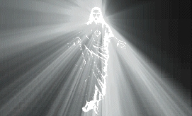 """The image of God always includes """"The Light""""."""